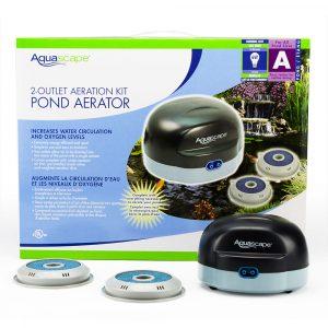 Pond Aerator